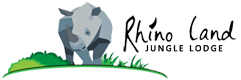 Rhino Land Jungle Lodge - Logo